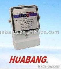 DSM228-02 Electronic meter