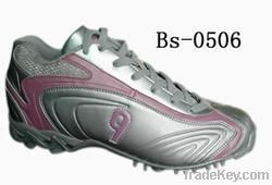 Softball shoe(BS-0506)