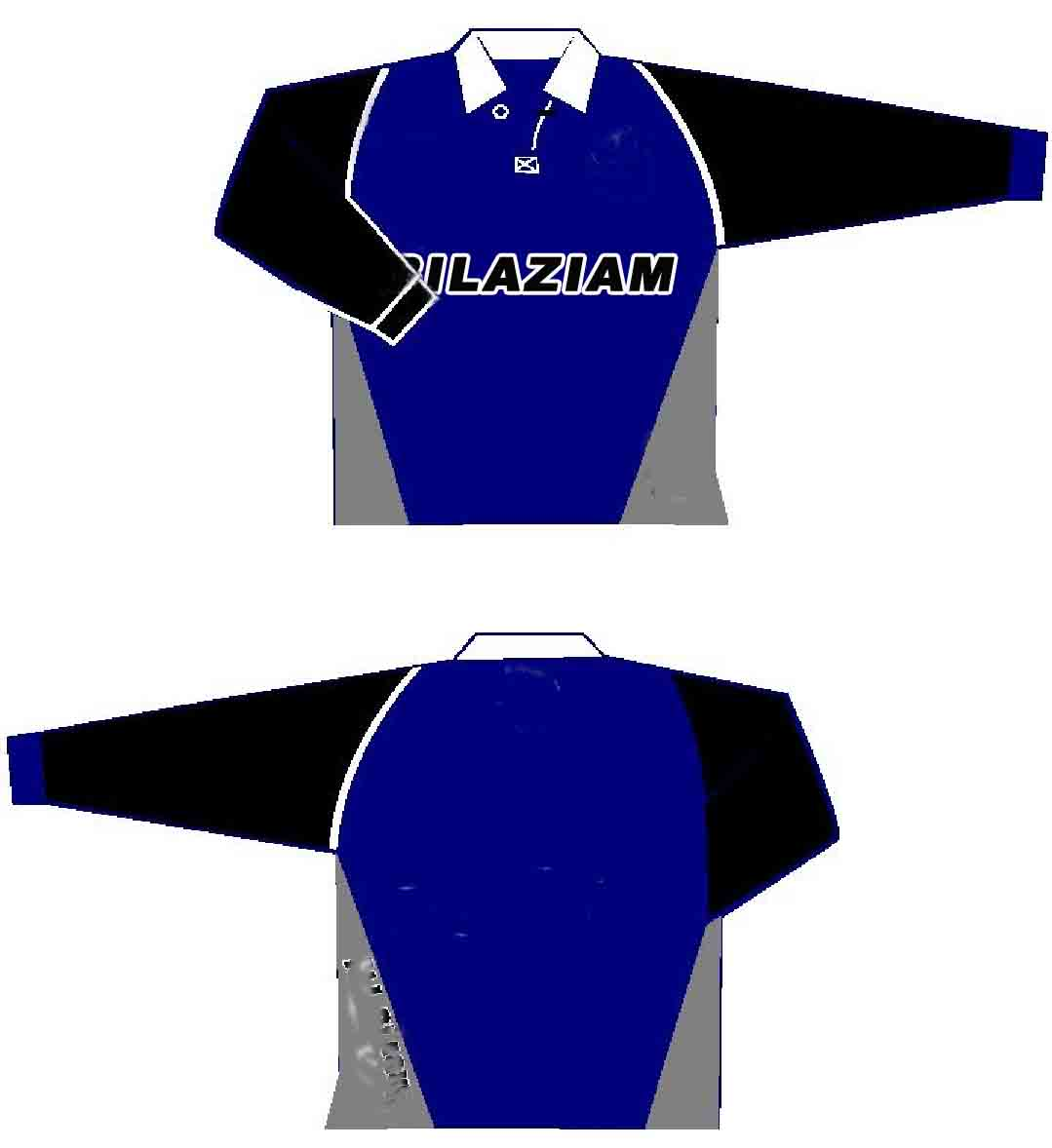 Buy Pakistani RUGBY SHIRTS Online From BilaziamIndustries At