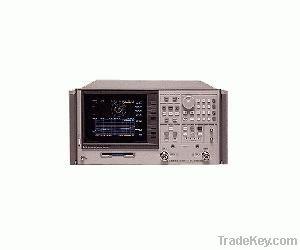 Agilent/HP 8752C RF Network Analyzer