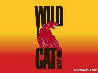 Wildcat Energy Drink