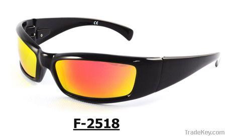 F-2518 Sports sunglasses eyewear Spectacles