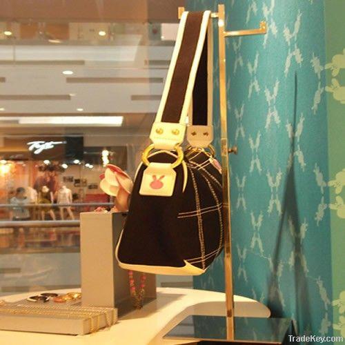 Wholesale Handbags Display