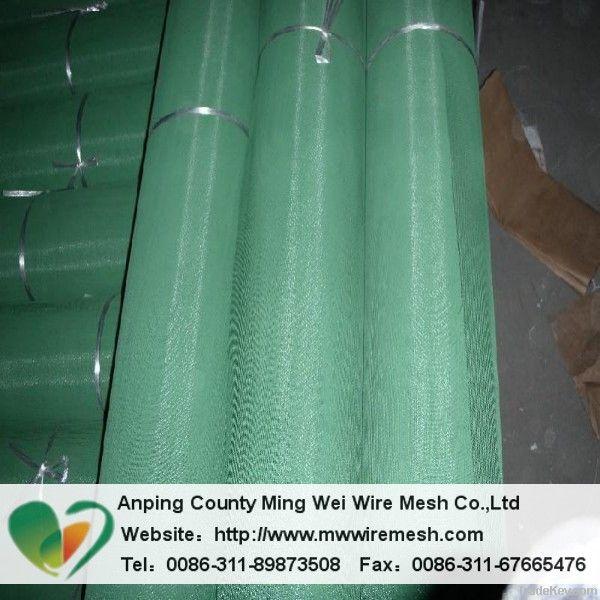 high quality fiberglass window screen /mosquito protection window scre