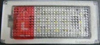 LED License Plate Lamp