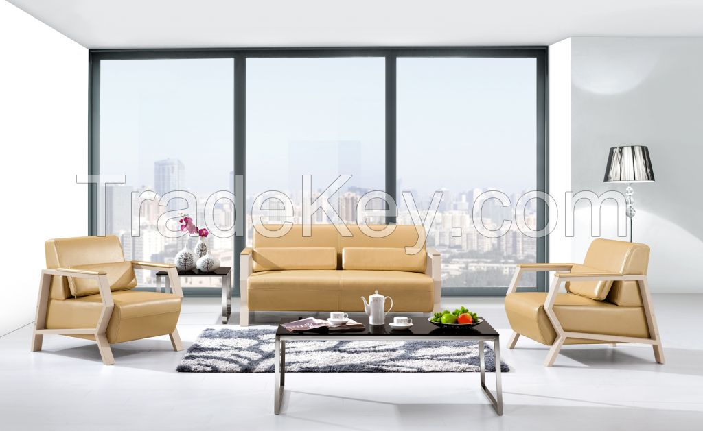 S039 office leisure sofa