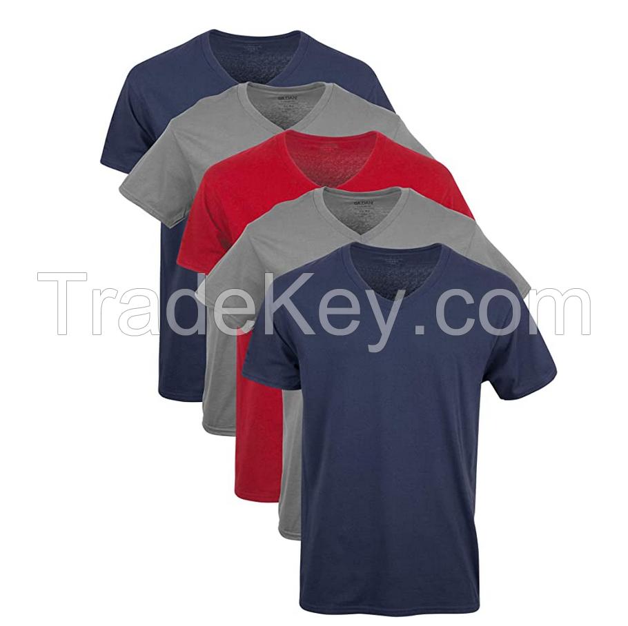 Printed Cotton T-shirts