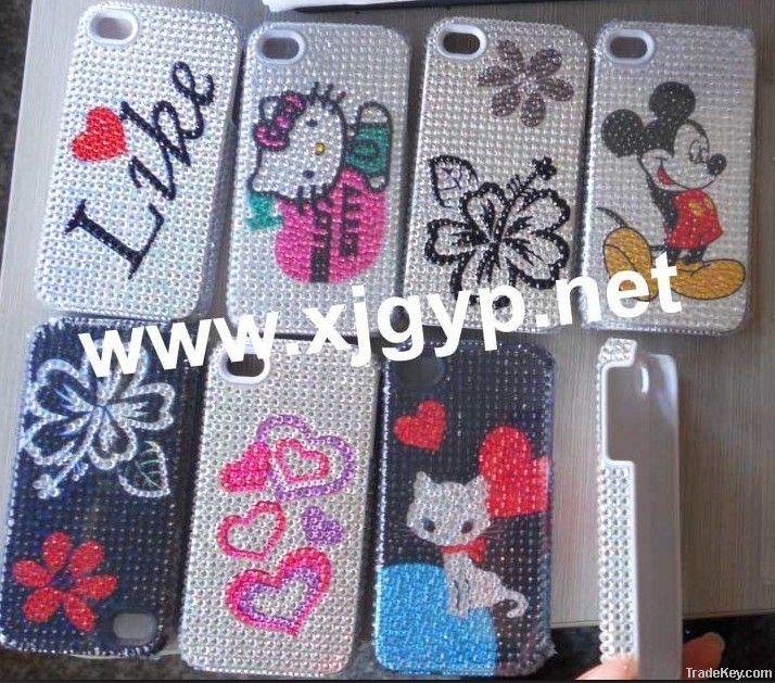 Top Sale Sticker with Iphone case-- Acrylic Sticker
