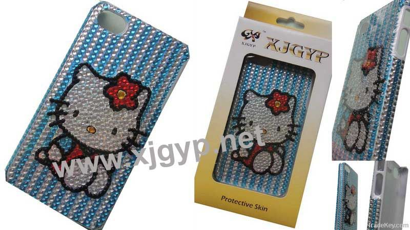 Top Sale Sticker with Iphone case --- CellPhone Sticker