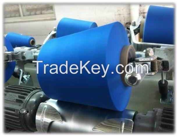 TS008M Hard winding machine