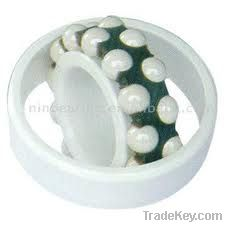 High Performance ceramic bearing