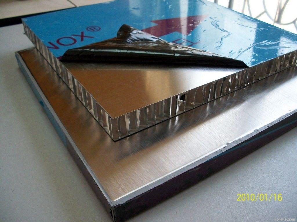 Alucore Aluminum Honeycomb Panel