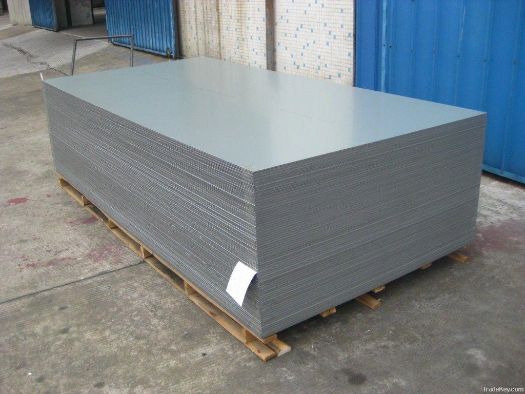 Aluminum Composite Materials
