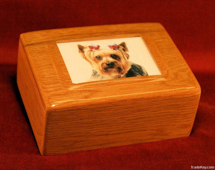 Pet Picture Urn Standard