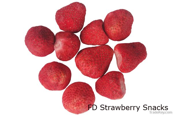 FD Strawberry dice