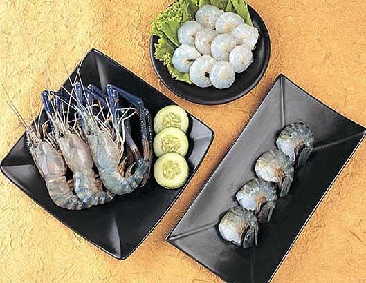 Seawater Shrimp (Seafood | Fish | Shrimp)