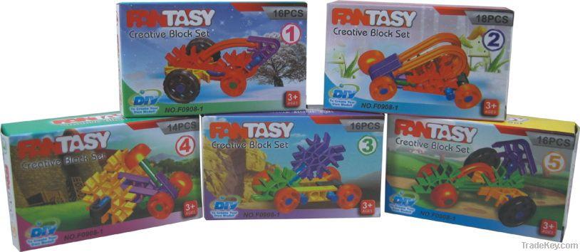 Mini toy cars