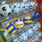 Balls, Balls Pump