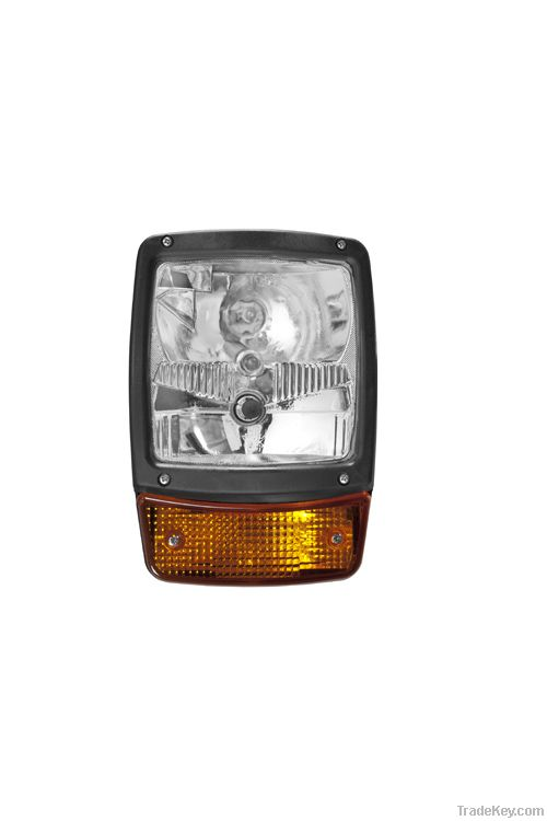 jcb headlight