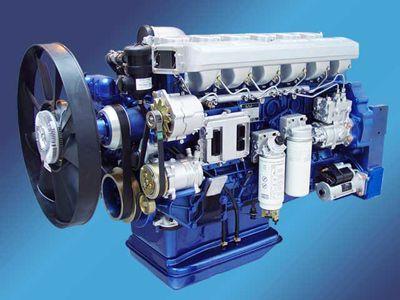 Weichai engine/FAW spare parts