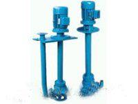 Vertical Hollow Shaft Motor for deep well pump