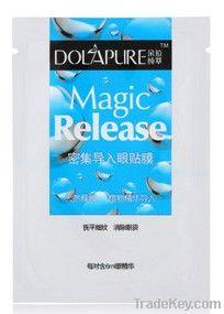DOLLA PURE 100% Natural Cotton Moisture Eye Mask