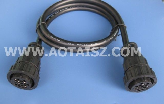 Connector cable ,OBDII cable car repair tools cable wire harness