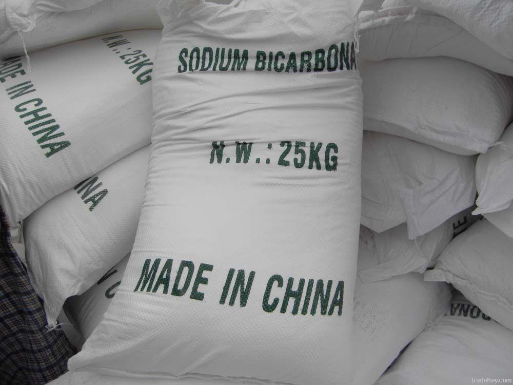 soda ash light/dense 99.2%--manufacturer