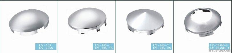 Auto Hub Caps