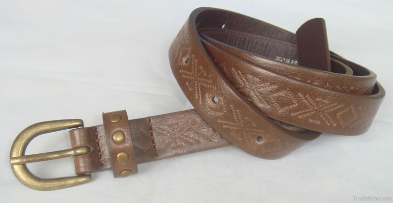 women's fashionable belt