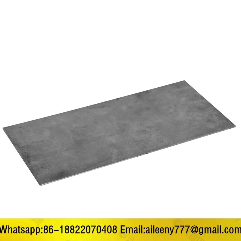 Hot Rolled Super S32205 Stainless Steel Plate