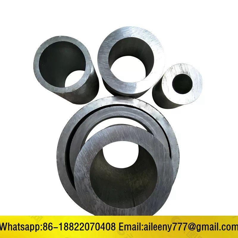 Large Diameter 6061 T6 Forged Aluminum Pipe