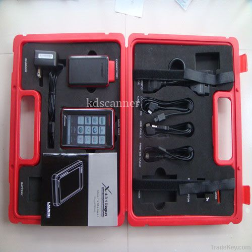 Launch X431 Diagun Diagnostic Scanner with Bluetooth supports 67 Brand