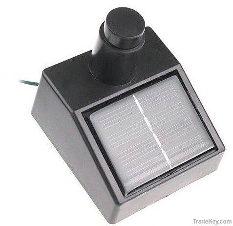 Solar LED Christmas Light