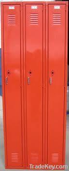 Single-door Clothes Cabinet