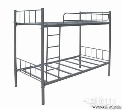 Knock Down Steel Bunk Bed