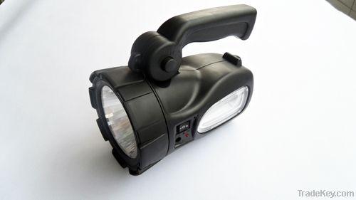 Portable led spot light