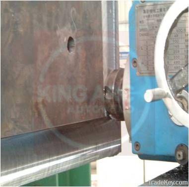 Face Milling Machine