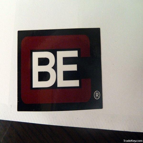 Self adhesive Sticker