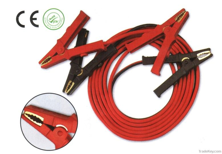 booster cable/ light duty