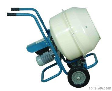 concret mixer