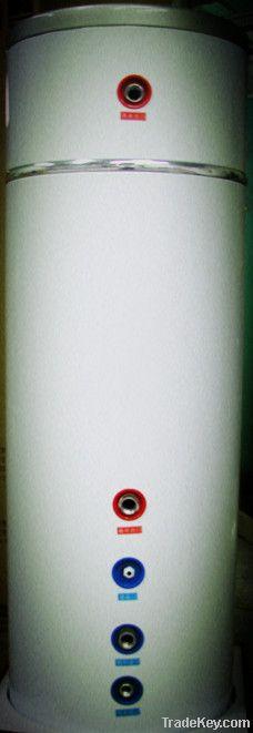 heat pump tank