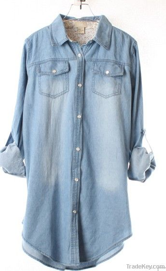 clothing, jeans.blouse
