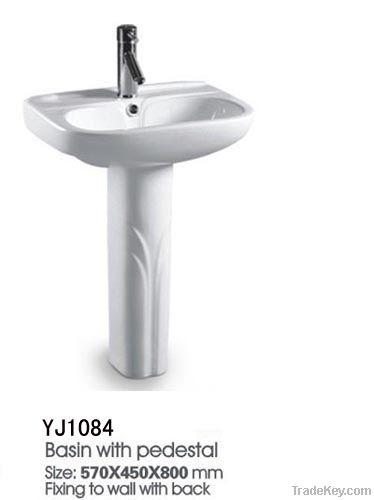 manufacturer supply cheap bathroom sinks