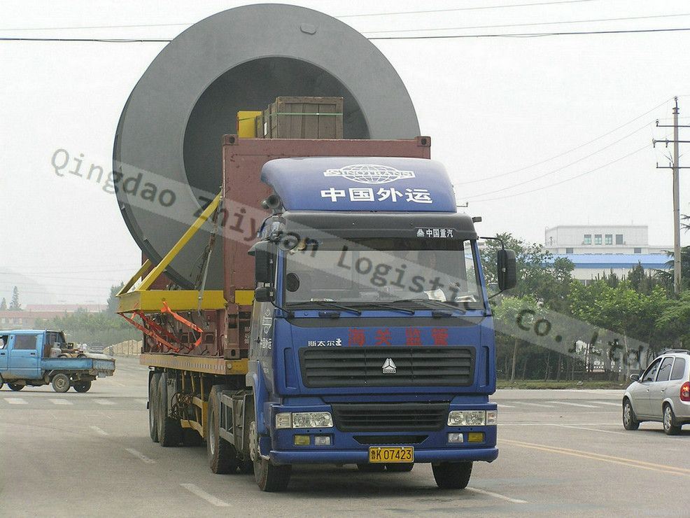 SeaFreight: Boat, Yacht, Bus, Truck, Construction Sets, oversize Machines.