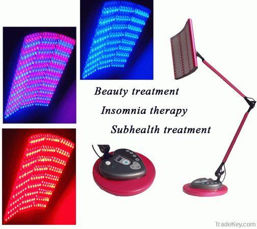 portable home pdt skin rejuvenation beauty machine