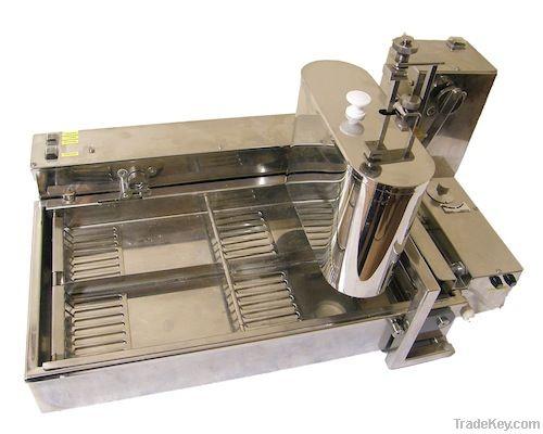 Automatic Donut Machine