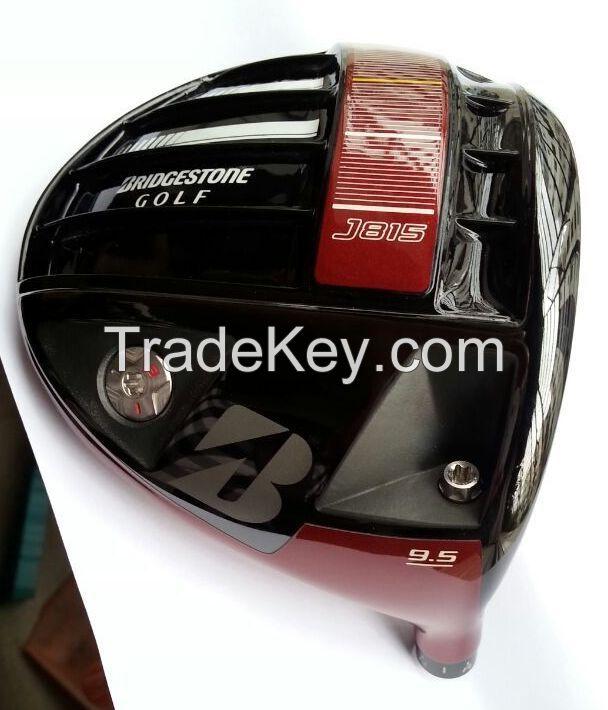 BRIDGE STONE J815 golf driver head high cor