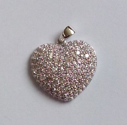 Fashion Ladys Pendant Jewelry