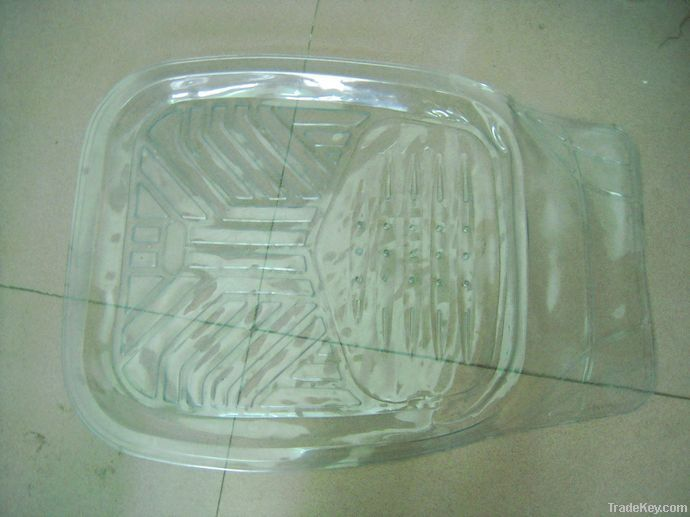 pvc material products